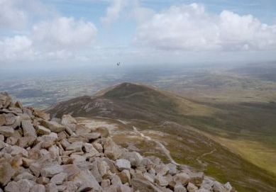 picture of croagh patrick