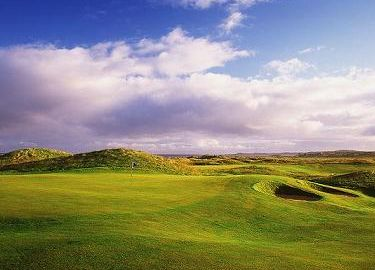 ballyliffen golf course ireland