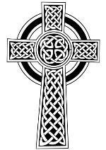 celtic cross catholic celtic cross jewelry selection 10159