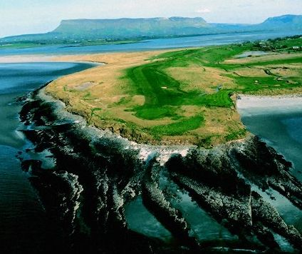 county sligo rosses point golf course