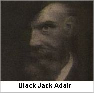 Jack Adair Irish Landlord