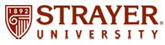 online graduate degree from strayer university