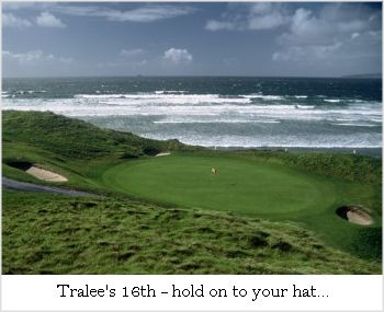 tralee links